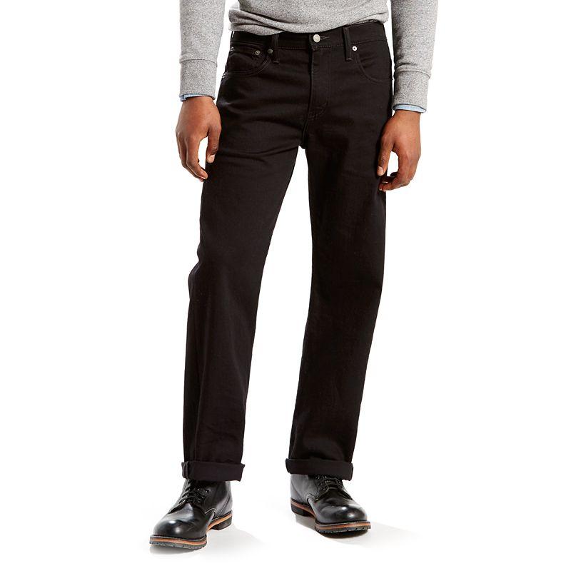 Men's Levi's 569 Loose Straight Fit Jeans