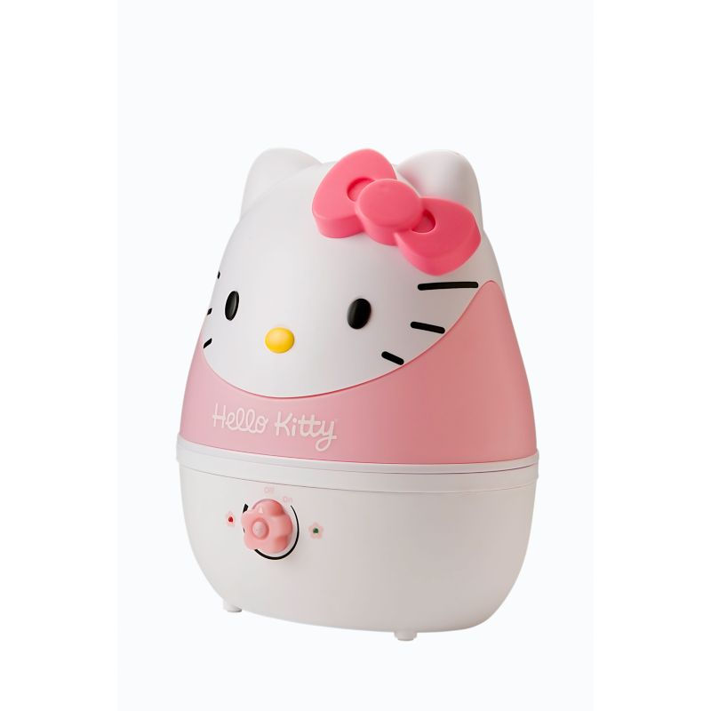 Crane Cool Mist Hello Kitty Humidifier, Pink