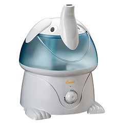 Crane Cool Mist Elephant Humidifier