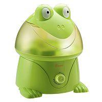 Crane Cool Mist Frog Humidifier