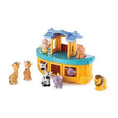 Fisher-Price Little People Noah's Ark