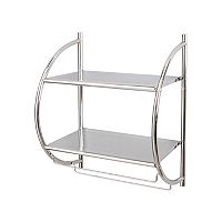 Neu Home 2-Tier Shelf