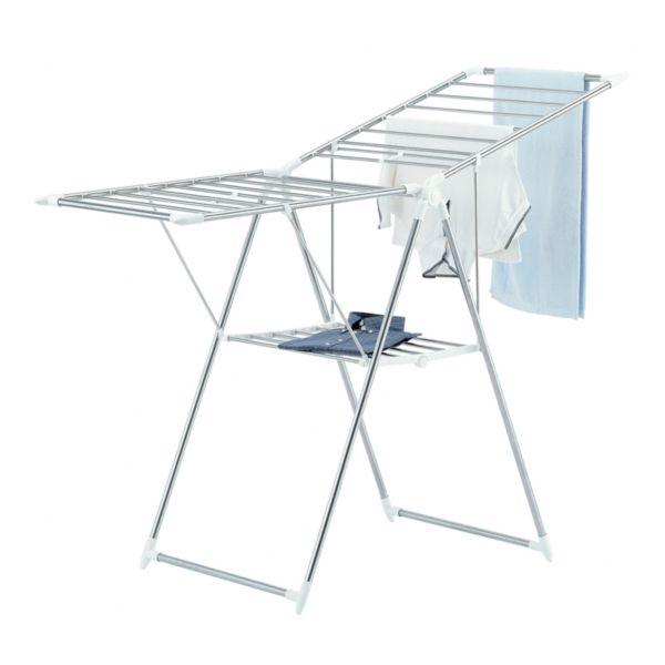 Neu Home Stainless Steel Laundry Drying Rack
