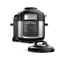 Ninja Foodi 8-qt 9-in-1 Deluxe XL Pressure Cooker & Air Fryer Deals
