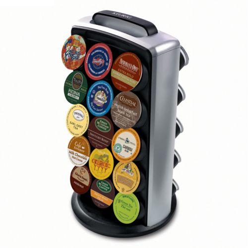Keurig® K-Cup® Pod Coffee Carousel
