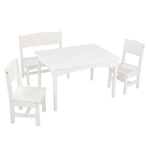 KidKraft Nantucket Table and Chairs Set