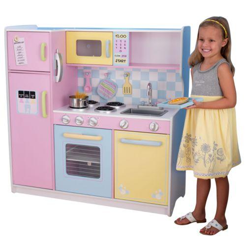 KidKraft Large Kitchen Play Set