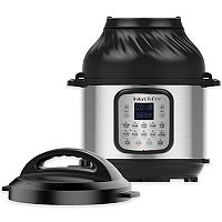 Instant Pot Duo Crisp 6-qt. Pressure Cooker & Air Fryer Deals