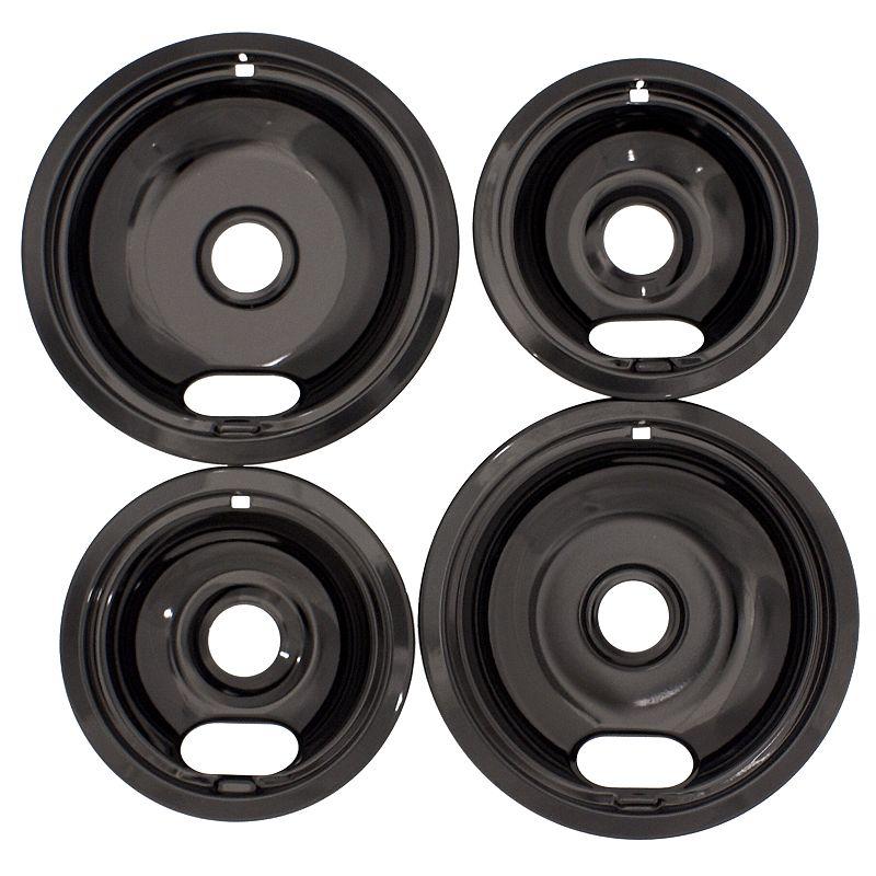 Range Kleen 4-pk. Style A Stovetop Set
