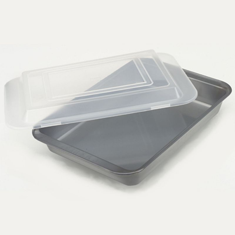 Range Kleen 9 x 13 Rectangular Covered Cake Pan