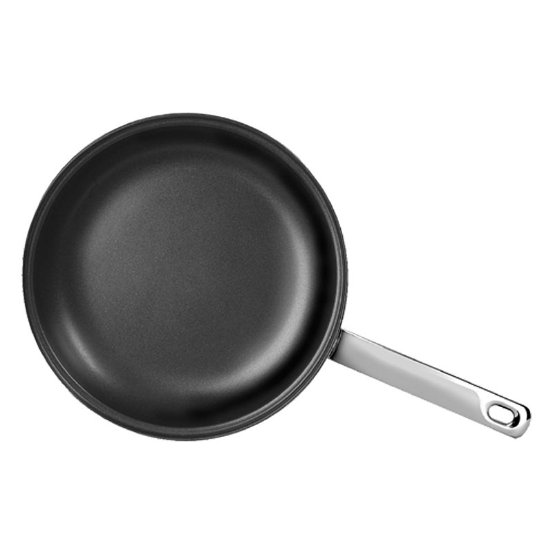 Range Kleen 10-in. Stainless Steel Nonstick Frypan