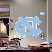 Fathead® University of North Carolina Tar Heels Logo Wall Decal