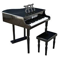 Schoenhut 30-Key Classic Baby Grand Toy Piano