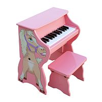 Schoenhut® 25-Key Horse Piano Pal