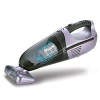 Shark 18-Volt Cordless Hand Vacuum (SV780)