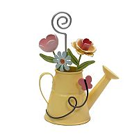 Celebrate Easter Together Watering Can Photo Clip Deals