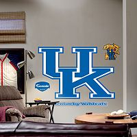 Fathead® University of Kentucky Wildcats Logo Wall Decal