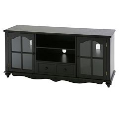 Coventry TV Stand Media Cabinet by