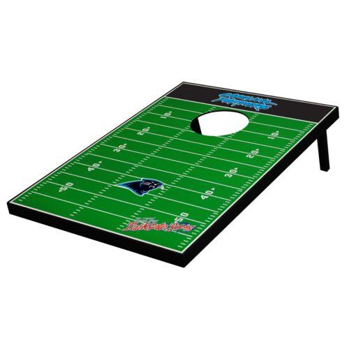 Carolina Panthers Tailgate Toss Beanbag Game