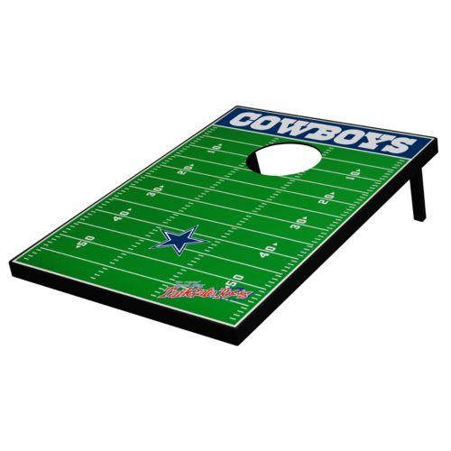 Dallas Cowboys Tailgate Toss Beanbag Game