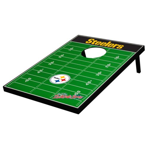 Pittsburgh Steelers Tailgate Toss Beanbag Game