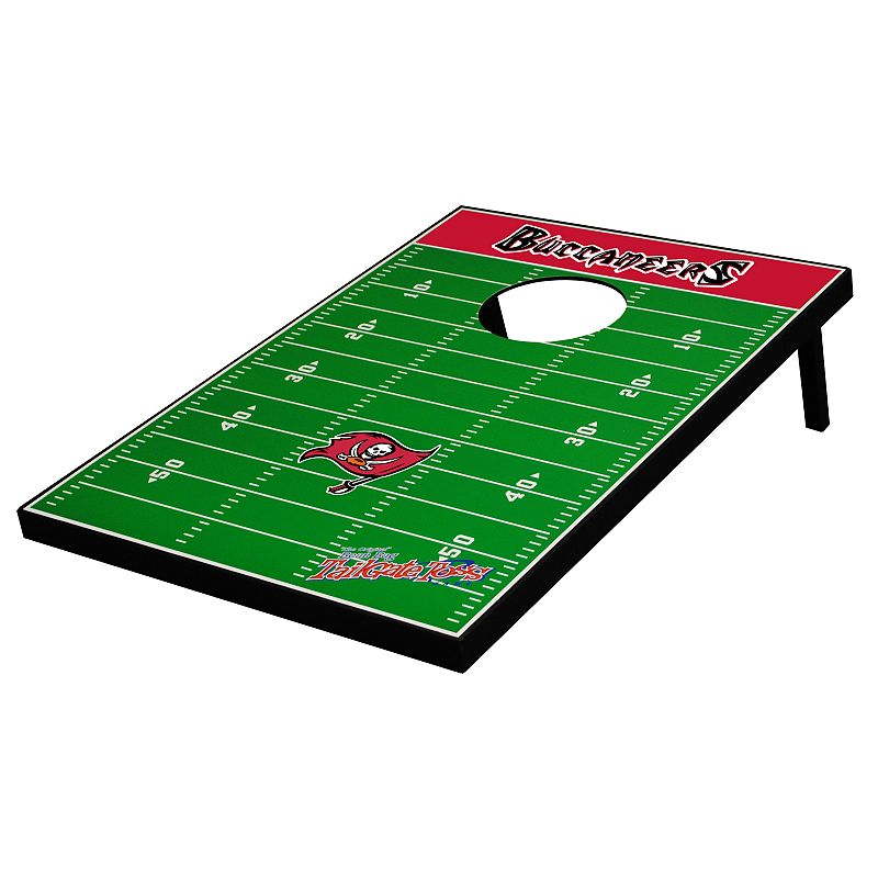 Tampa Bay Buccaneers Tailgate Toss Beanbag Game