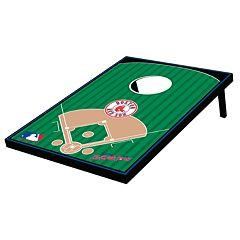 Boston Red Sox Tailgate Toss Beanbag Game by