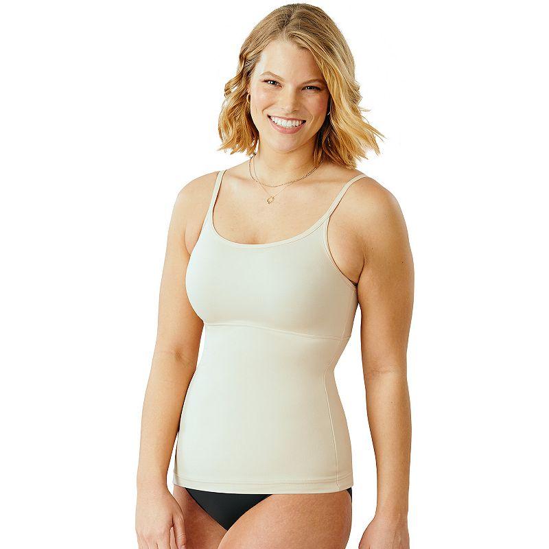 Maidenform Shapewear Fat-Free Dressing Tank 3266 - Women's