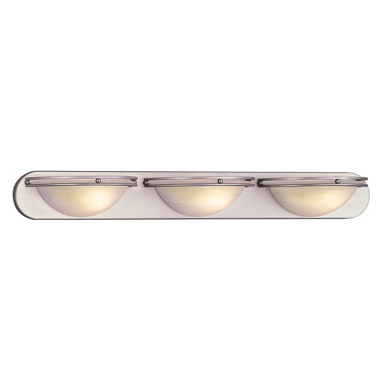 Caprice 36-in. Alabaster Sconce