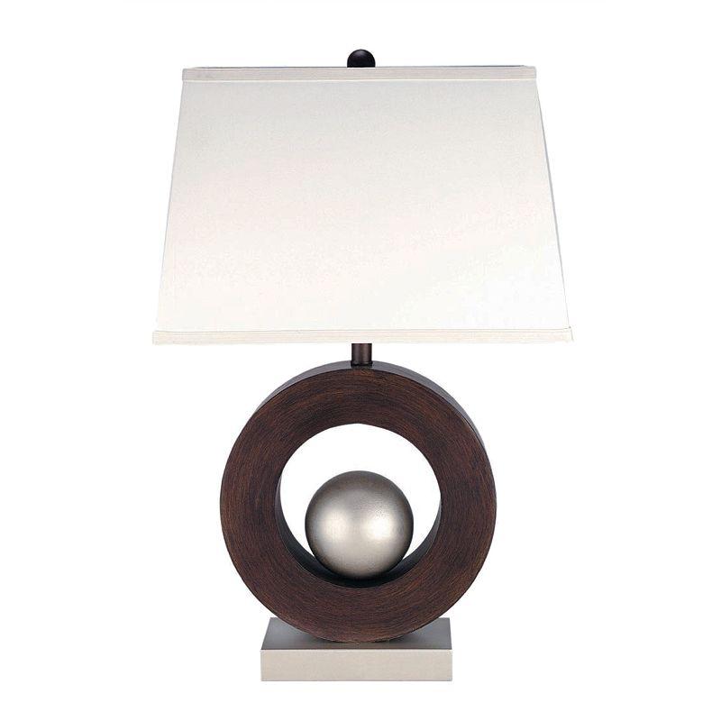 Circuline Table Lamp