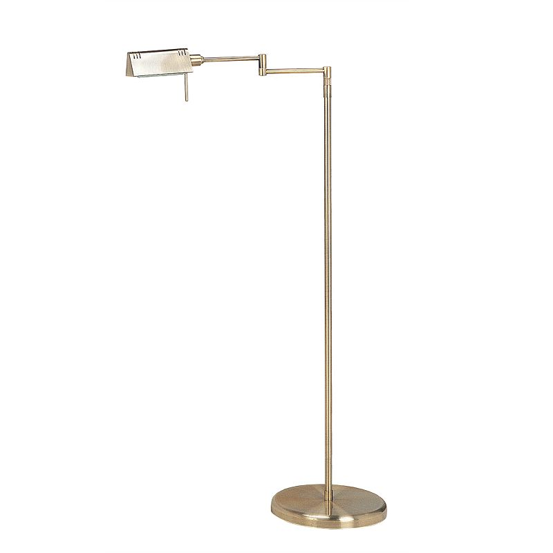 Pharma Halogen Floor Lamp