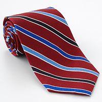 Chaps Striped Tie - Boys