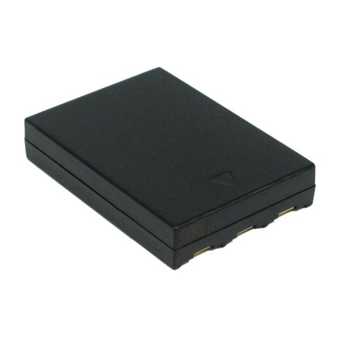 Lenmar Canon Digital Camera DLC3L Lithium-Ion Replacement Battery