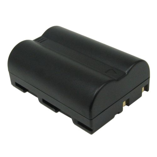Lenmar Nikon Digital Camera DLNEL3 Lithium-Ion Replacement Battery
