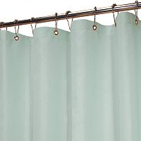 Watershed by Park B. Smith Dorset Fabric Shower Curtain