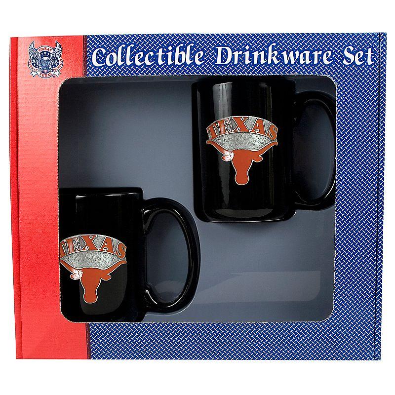 University of Texas Longhorns 2-pc. Mug Set