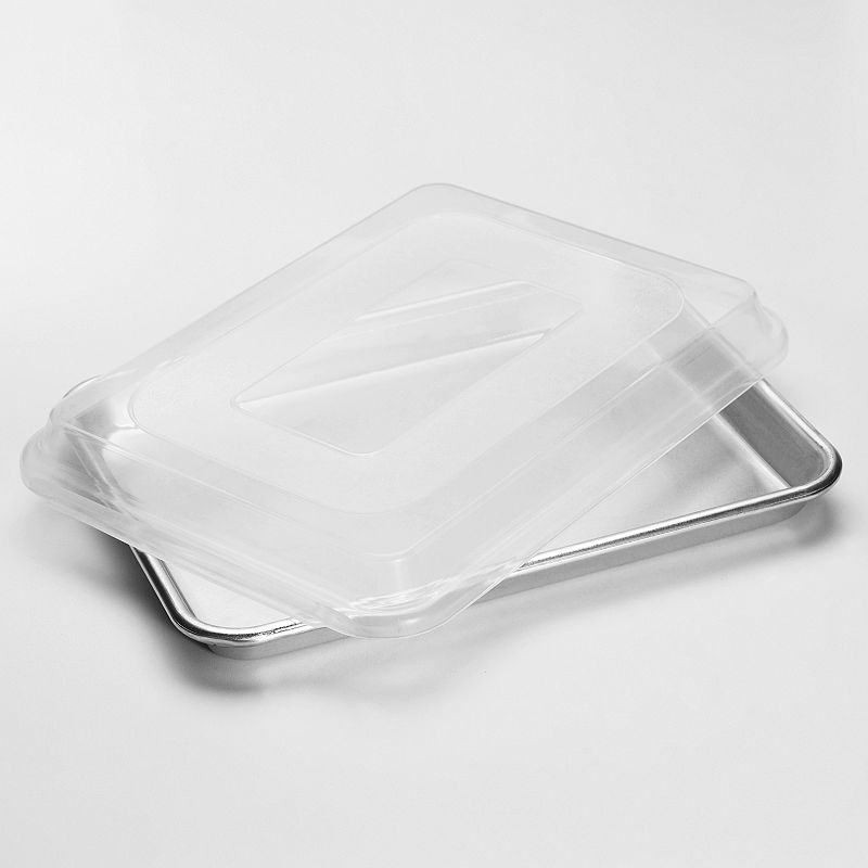 Nordic Ware Nonstick 9 x 13 Quarter Sheet Pan
