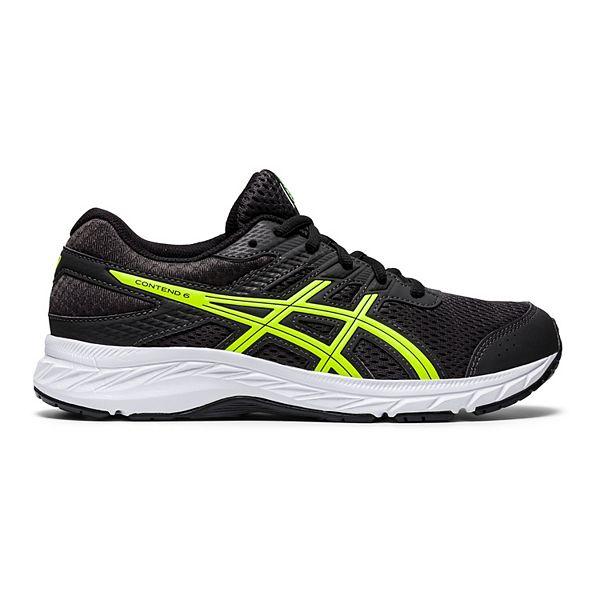 ASICS GEL-Contend 6 Grade School Kids' Sneakers