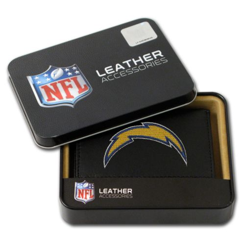 San Diego Chargers Trifold Wallet