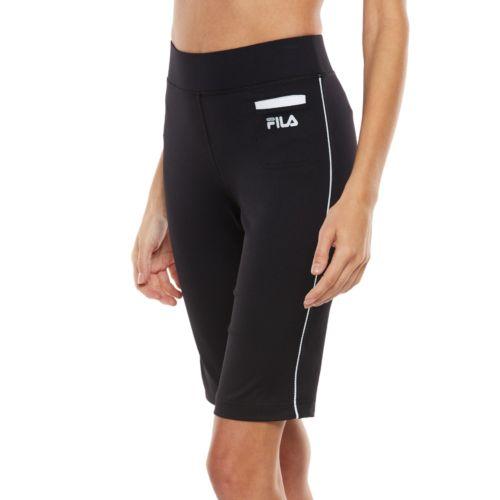 FILA SPORT® Endurance Bermuda Shorts - Women's