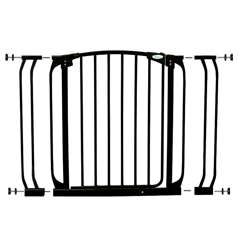 Dreambaby Chelsea Security Swing Gate Set