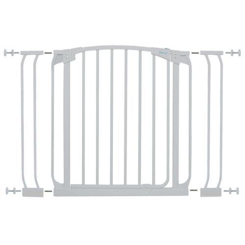 Dreambaby Chelsea Security Swing Gate Set