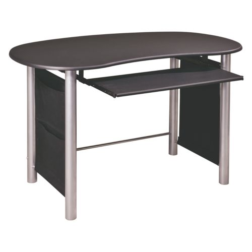 Office Star Products Gaming Station Computer Desk