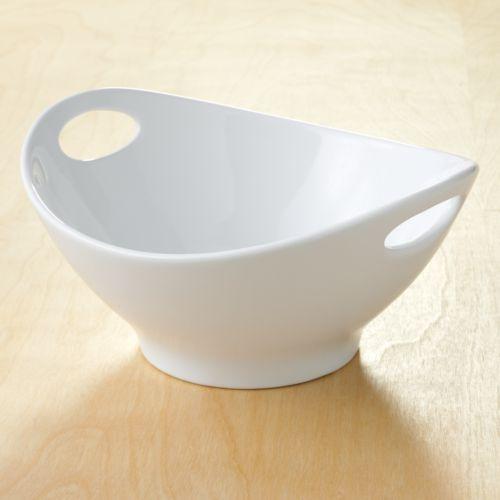 Food Network™ Large Handled Bowl