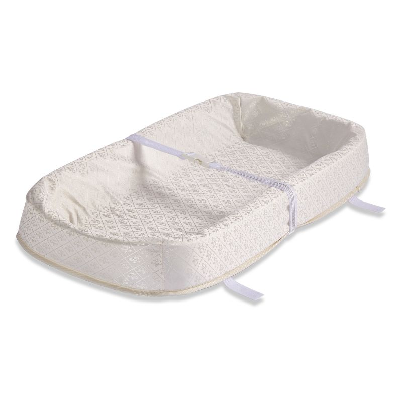 LA Baby Four-Sided Changing Pad - 30-in., Multicolor thumbnail