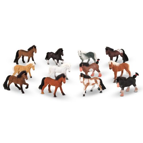 Melissa and Doug Pasture Pals Playset