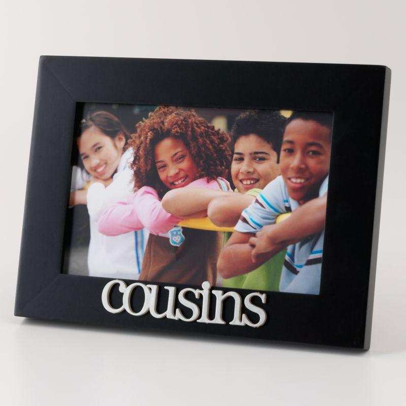 Malden Cousins Frame