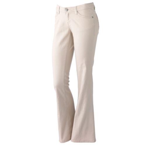 Unionbay School Uniform Cassidy Bootcut Pants - Juniors