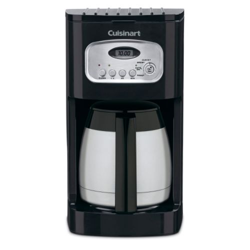 Cuisinart Programmable 10-Cup Thermal Coffee Maker
