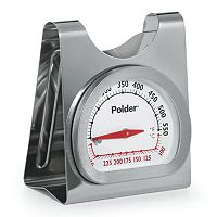 Stainless Steel Oven Thermometer